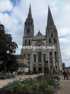 シャルトル大聖堂の画像 p1_38